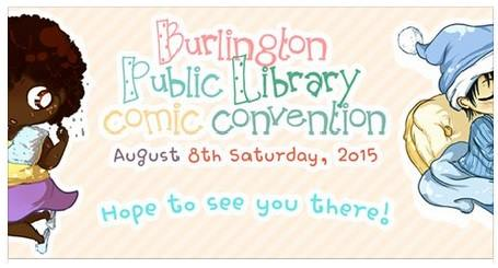 BPL Comic Con Review