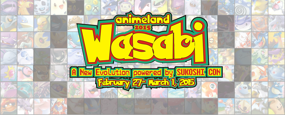 Animeland Wasabi Review