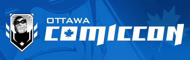 Ottawa Comiccon Review