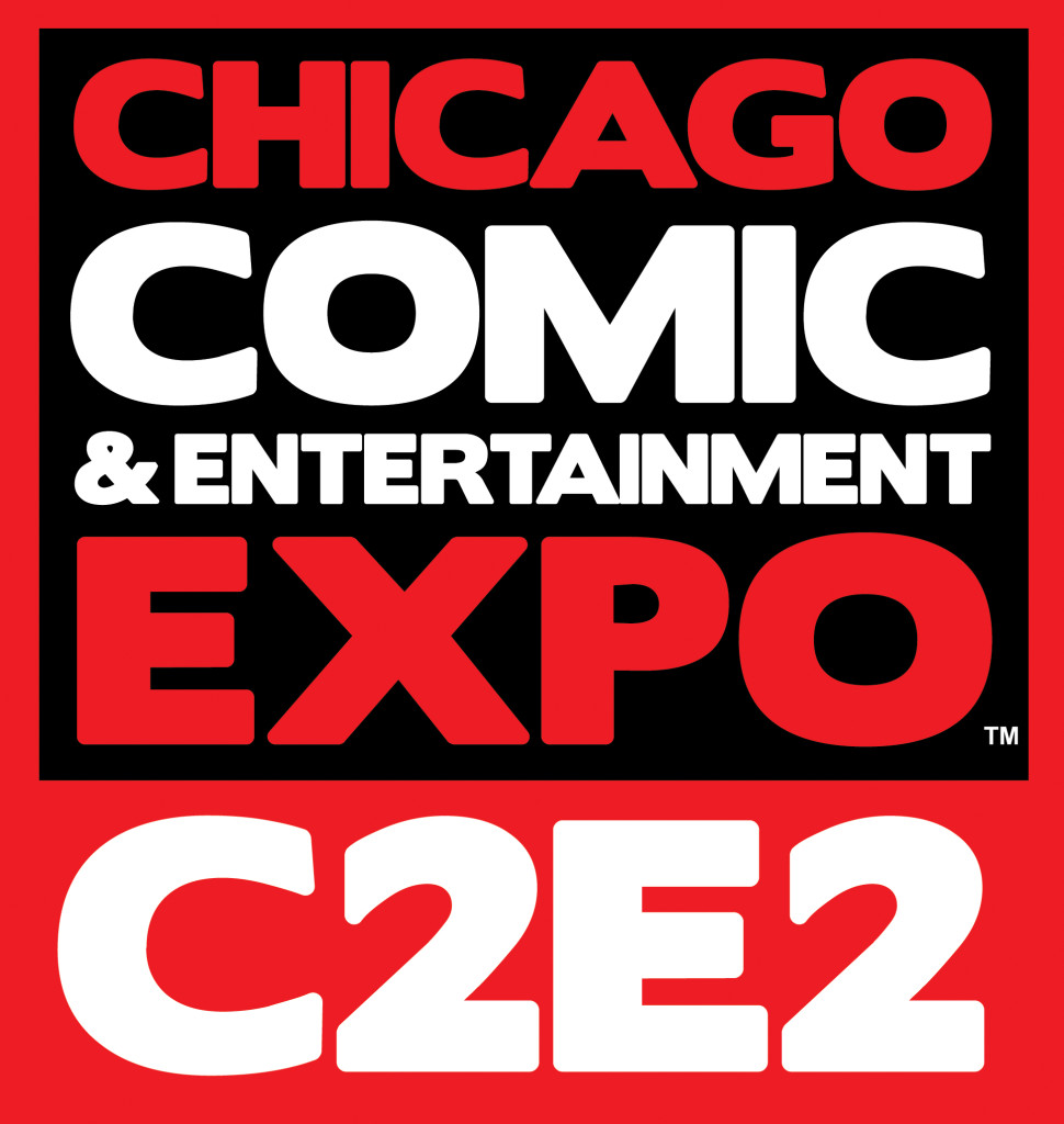 Chicago Comic & Entertainment Expo (C2E2) Review