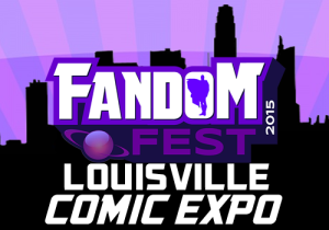 Fandomfest Review