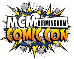 MCM Birmingham Comic Con Review