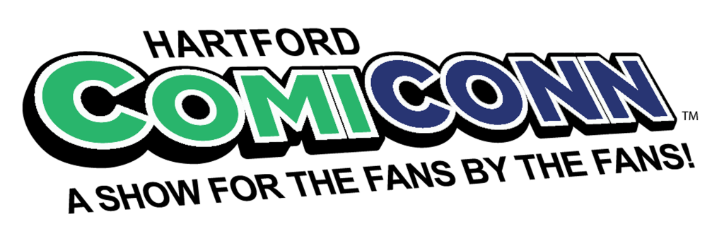 Hartford ComiConn Review