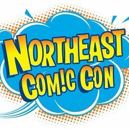 Northeast Comic Con Review