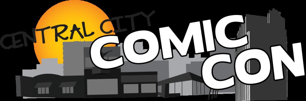 Central City Comic Con Review