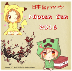NipponCon Review