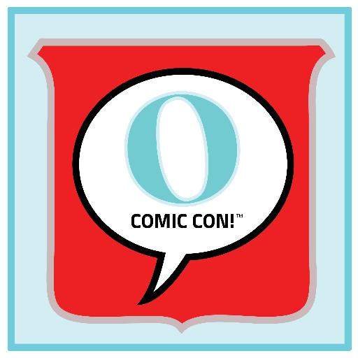O ComicCon Review