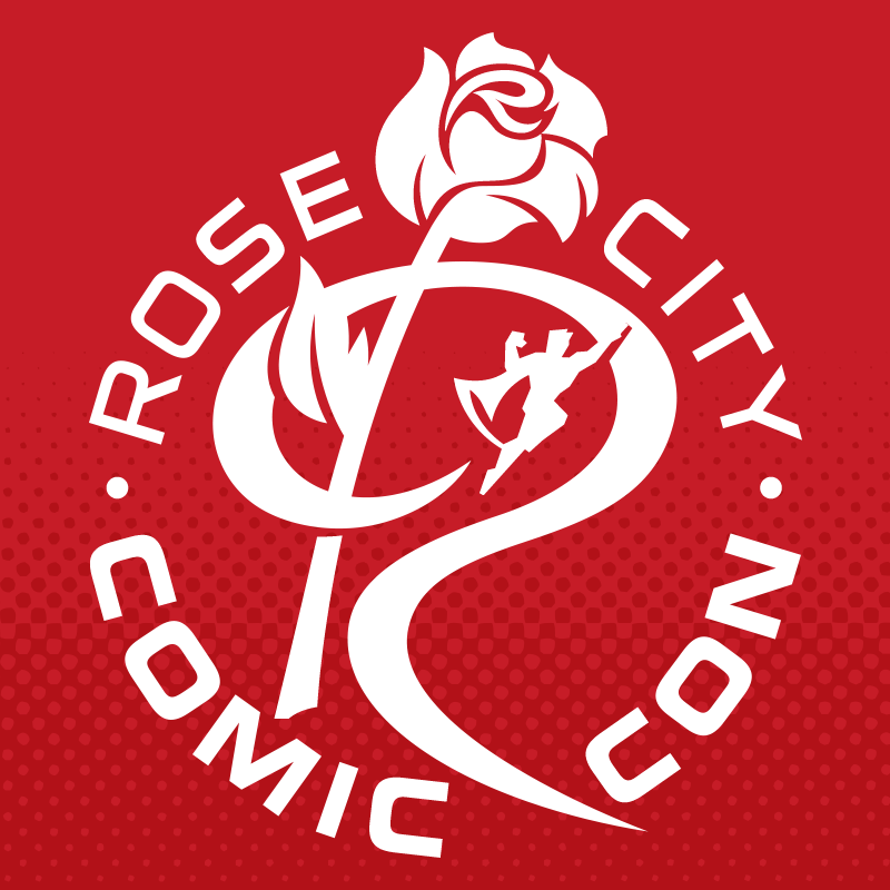 Rose City Comic Con Review