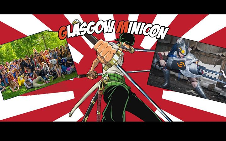 Glasgow MiniCon Review