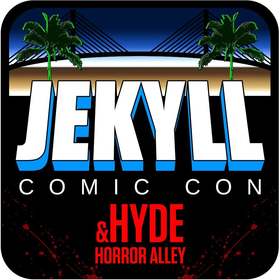 Jekyll Comic Con Review