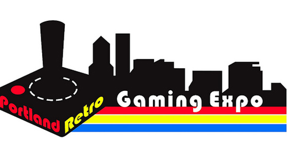 Portland Retro Gaming Expo Review