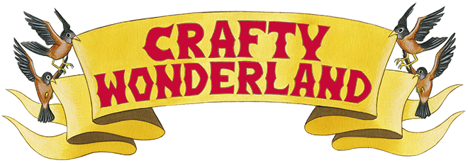 Crafty Wonderland - Spring Craft Show