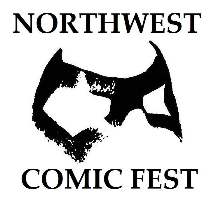 Northwest Comic Fest