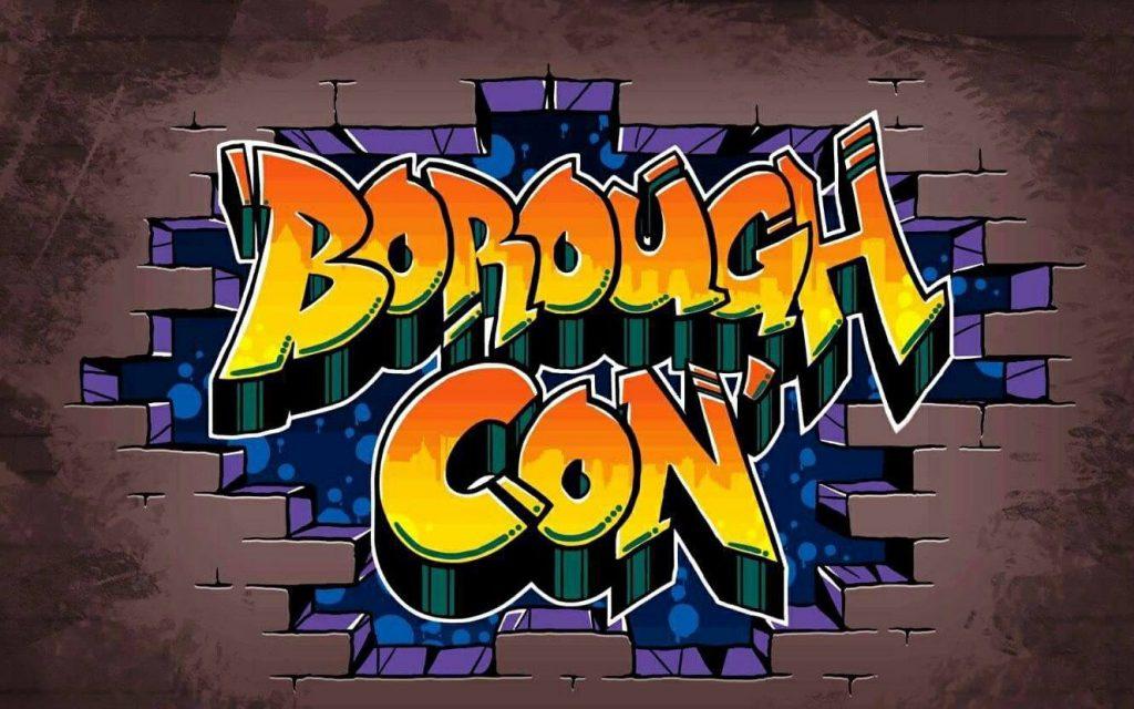 Borough Con