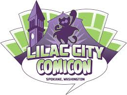 Lilac City Comicon
