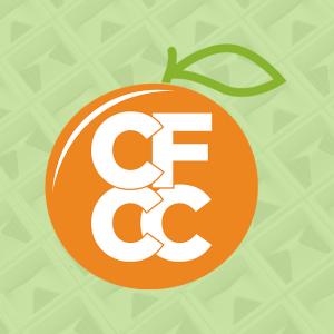 Central Florida Comic Con Logo
