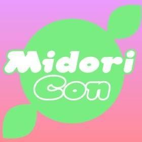 MidoriCon Logo