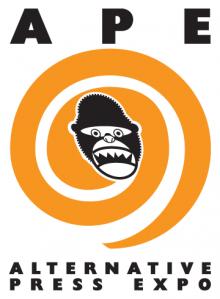 APE (Alternative Press Expo) Review