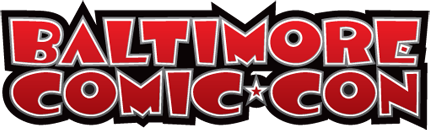 Baltimore Comic Con Review