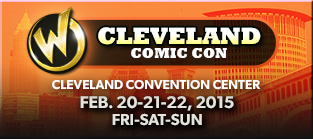 Wizard World Cleveland Review