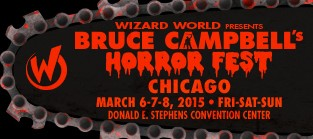 Bruce Campbell's Horror Fest Review