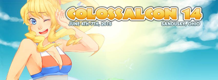 Colossalcon Review