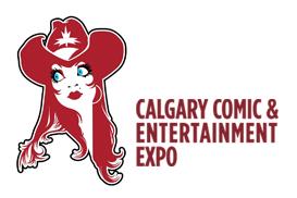 Calgary Comic & Entertainment Expo Review