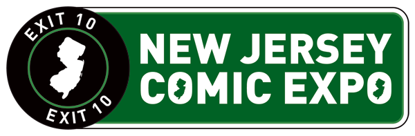 New Jersey Comic Expo Review