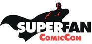 SuperFan Comic Con Review