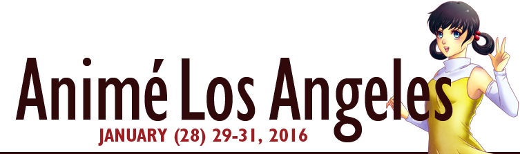 Anime Los Angeles Review