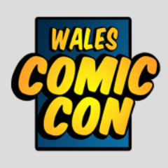 Wales Comic Con Review