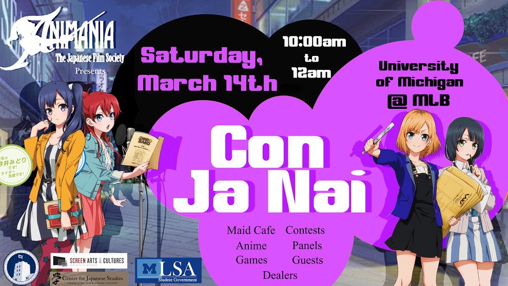 Con Ja Nai Review