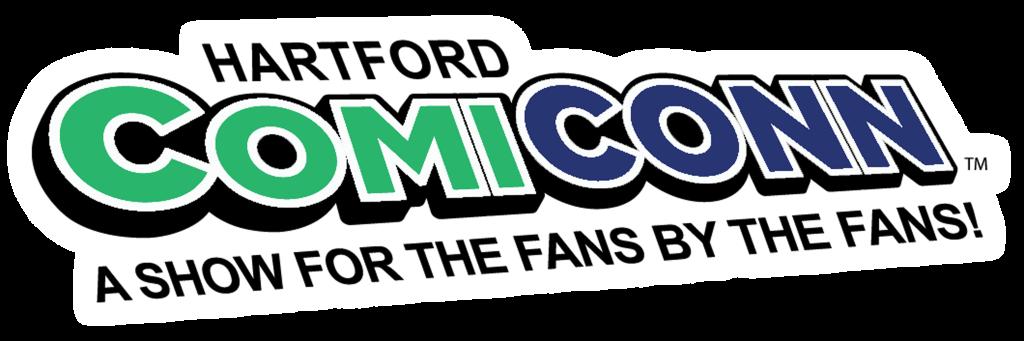 Hartford ComiConn Review