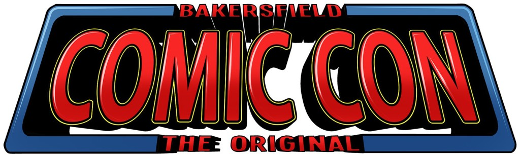 Bakersfield Comic Con (BCC) Review