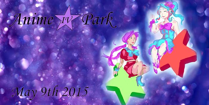 Anime Park Review