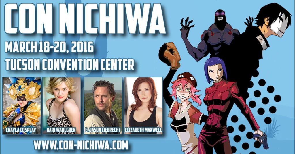 Con-nichiwa Review