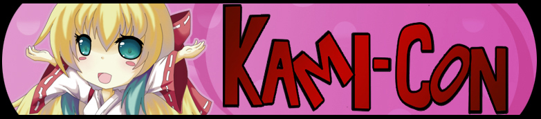 Kami-Con Review