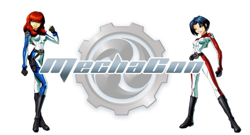 Mechacon Review