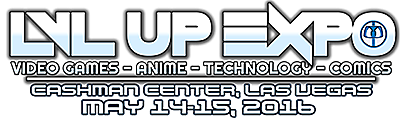 LVL UP EXPO Review