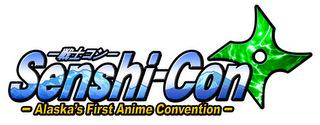 Senshi Con Review