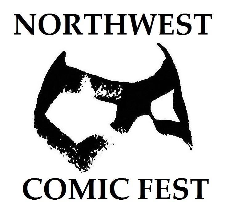 Northwest Comic Fest