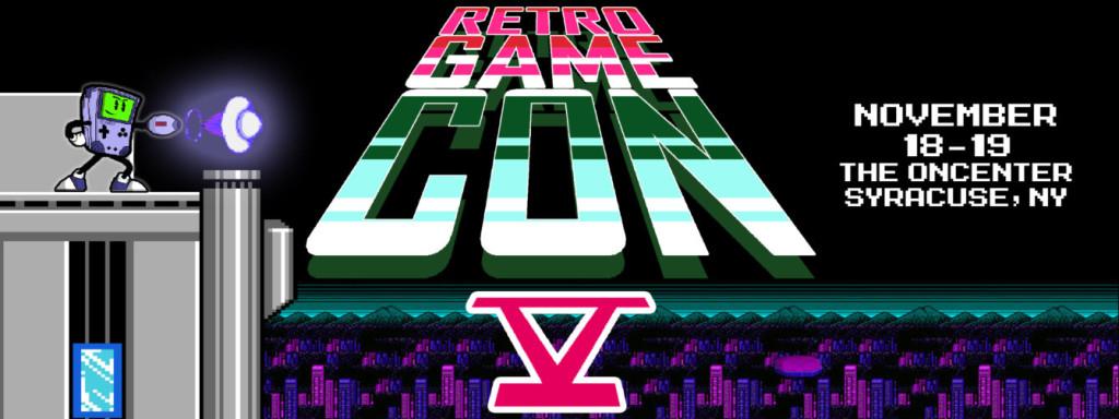 Retro Game Con