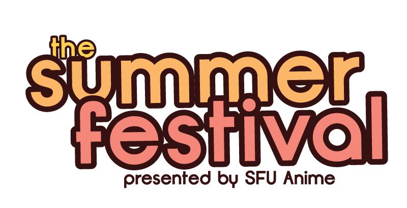 SFU Summer Festival