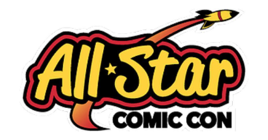 All Star Comic Con