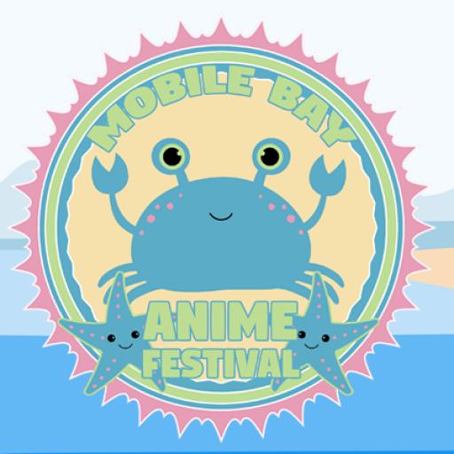 Mobile Bay Anime Festival