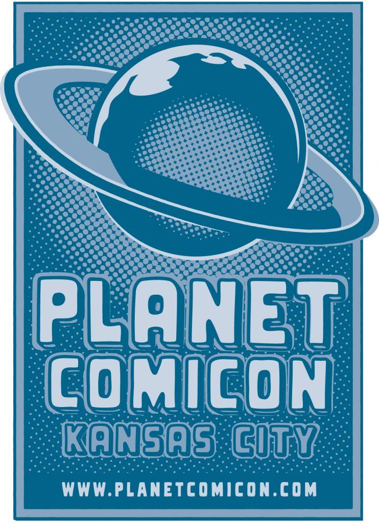 Planet Comic Con