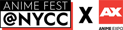 Anime Fest at NYCC x Anime Expo