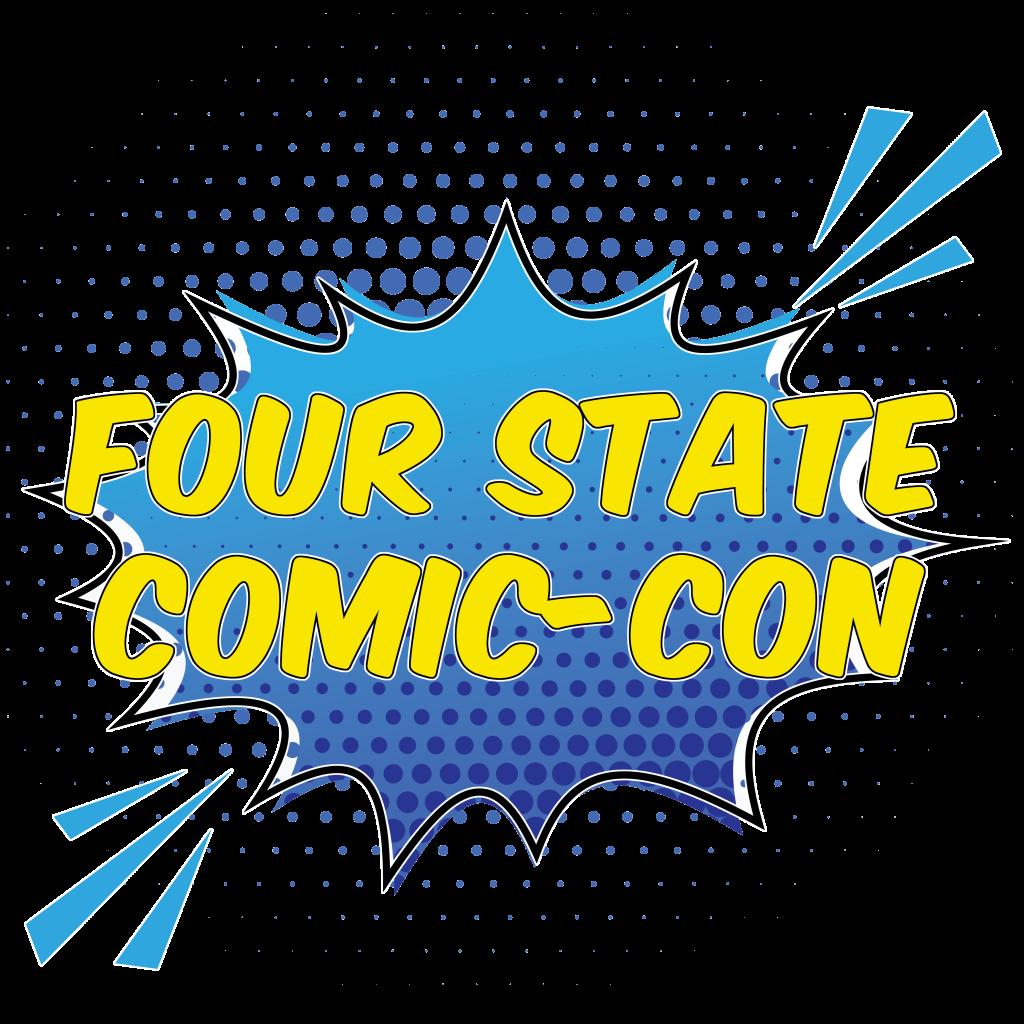 Four State Comic Con