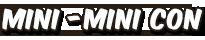 Mini-Mini Con Logo