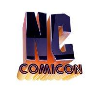 NC Comicon - Oak City Review